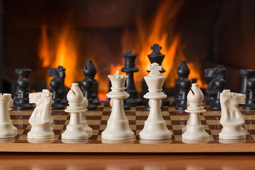 activities for elderly people chess